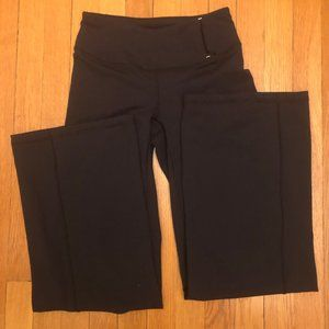 Calia by Carrie Underwood women black active pants